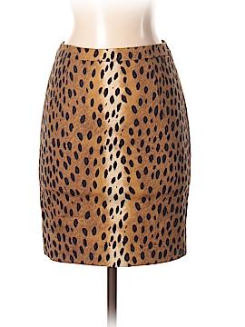MICHAEL Michael Kors Casual Skirt Size 2 (Petite)