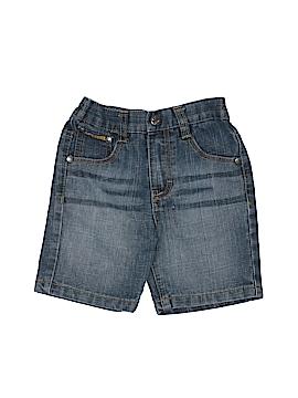 Chams Denim Shorts Size 18 mo