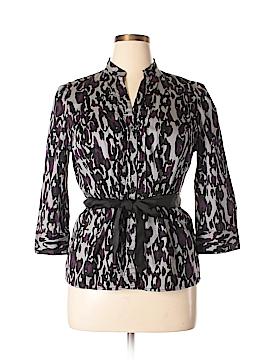 Classiques Entier 3/4 Sleeve Blouse Size XL