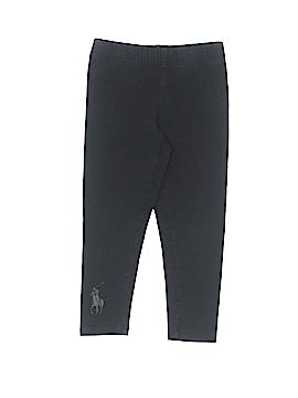 Polo by Ralph Lauren Leggings Size 2T