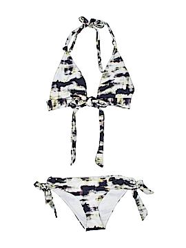 RACHEL Rachel Roy Two Piece Swimsuit Size M