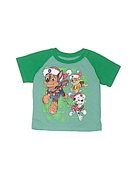 Nickelodeon Short Sleeve T-Shirt Size 12 mo