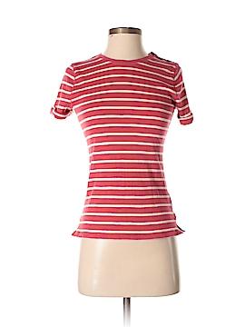 Lauren Jeans Co. Short Sleeve T-Shirt Size XS (Petite)