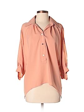 Love Culture 3/4 Sleeve Blouse Size M