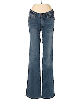 New York & Company Jeans Size 00 (Petite)
