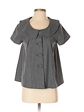 Gracie Wool Coat Size S