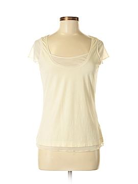 Sandwich_ Short Sleeve Top Size M