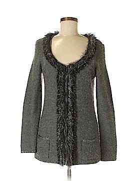 Elie Tahari for 5F Bergdorf Goodman Wool Coat Size M