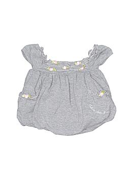 CALVIN KLEIN JEANS Dress Size 0-3 mo