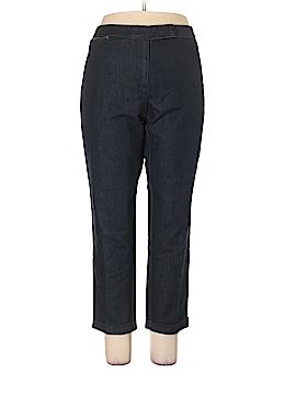 Ellen Tracy Jeans Size 14