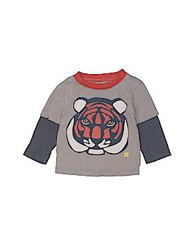Tea Long Sleeve T-Shirt Size 12-18 mo