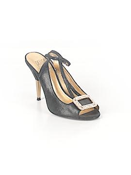Pelle Moda Heels Size 6