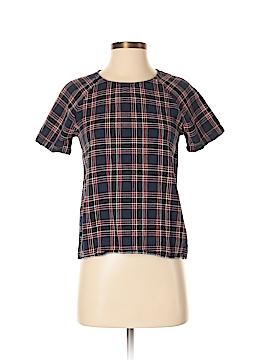Noisy May Short Sleeve Blouse Size XS