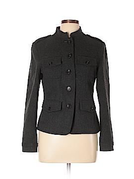Boden Wool Coat Size 12
