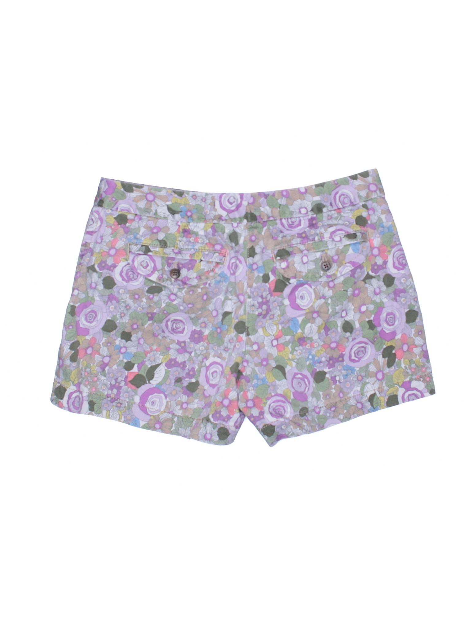 Khaki Taylor Shorts Ann Boutique LOFT tHXqxqY8