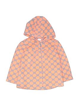 Crazy 8 Fleece Jacket Size 3T