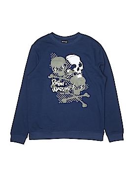 Joe Boxer Sweatshirt Size 14 - 16
