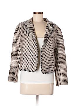 Doncaster Silk Blazer Size 8