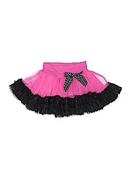 Tona Michelle Skirt Size 6 - 6X
