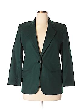 Sag Harbor Wool Blazer Size 10 (Petite)