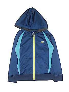 New Balance Track Jacket Size 6X