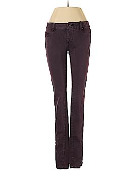 Blank Jeans Jeggings 26 Waist