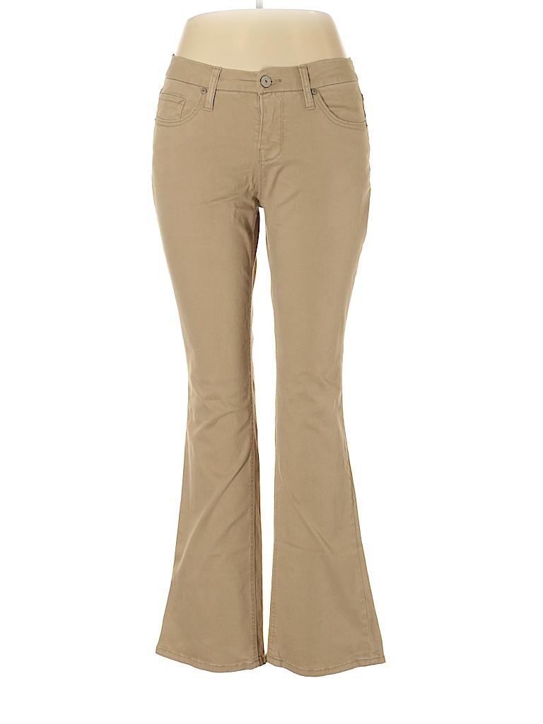 Faded Glory Women Jeans Size 12 (Petite)
