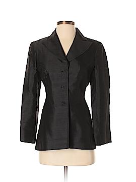 Alberta Ferretti Collection Silk Blazer Size 40 (IT)