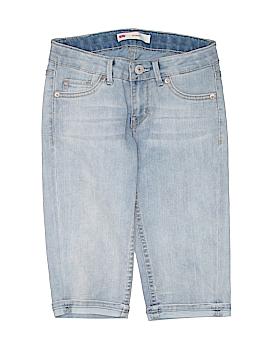 Levi Strauss Signature Jeans Preemie