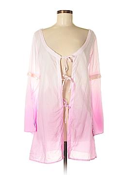 Debbie Katz 3/4 Sleeve Blouse Size S