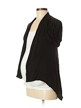 Ambiance Apparel Cardigan Size M (Maternity)
