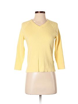David Brooks Pullover Sweater Size S