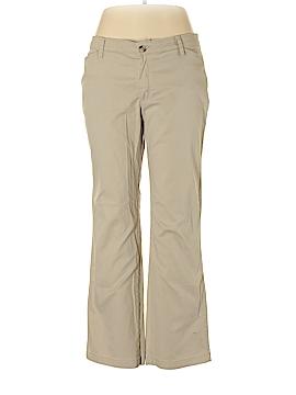 Lee Khakis Size 14 (Petite)