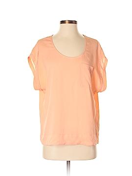 Jaloux Short Sleeve Blouse Size S