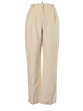 Lizsport Linen Pants Size 8
