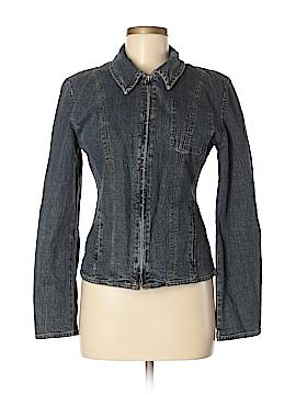 Weather Vane Denim Jacket Size M