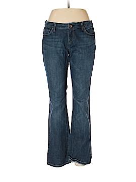 Ann Taylor Jeans Size 10 (Petite)