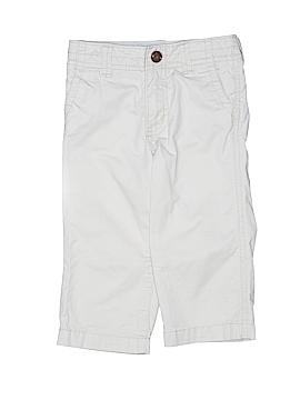 Gap Khakis Size 18-24 mo