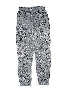 Jordan Active Pants Size L (Kids)