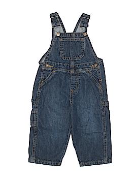 VF Jeanswear Overalls Size 12 mo
