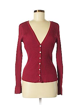 Worthington Silk Cardigan Size L