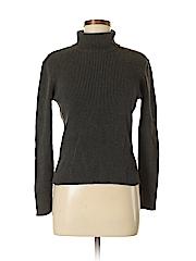 Lauren by Ralph Lauren Women Turtleneck Sweater Size M (Petite)