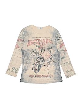 Skinny Minnie Long Sleeve T-Shirt Size S (Kids)