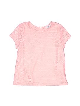 Forever 21 Short Sleeve Blouse Size 11