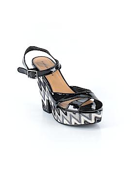 Madden Girl Heels Size 9 1/2