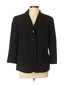 Dana Buchman Wool Blazer Size 14