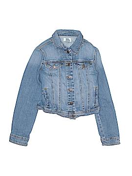 Old Navy Denim Jacket Size 10