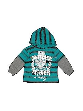 WonderKids Pullover Hoodie Size 12 mo