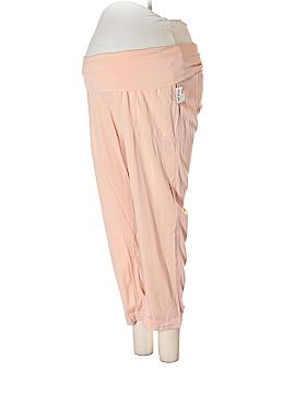 Old Navy Khakis Size 8 (Maternity)