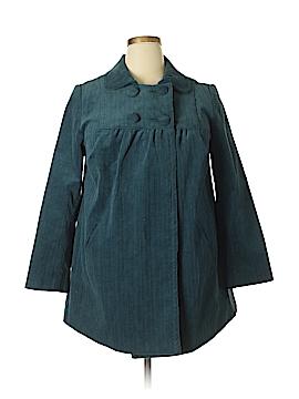 DressBarn Coat Size 14